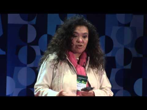 Lo que aprendí de mis papas | Magui Choque Vilca | TEDxRiodelaPlata thumbnail