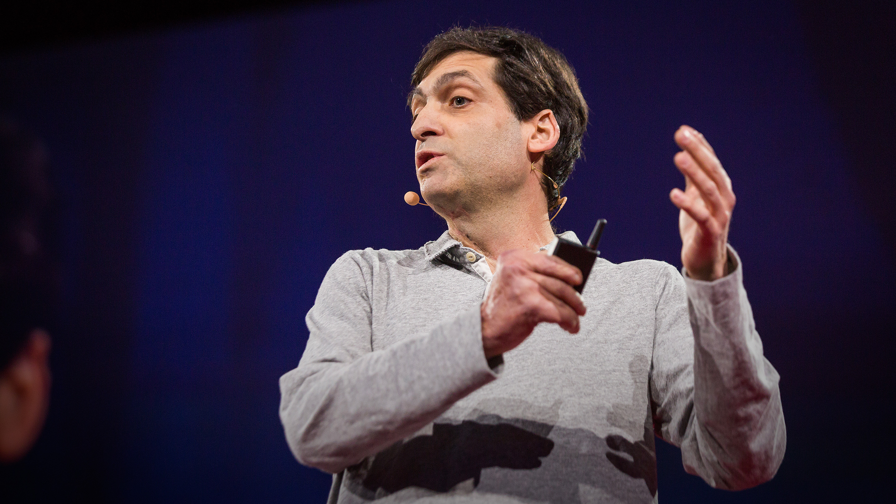Dan Ariely: Dan Ariely: How equal do we want the world to be? You'd be surprised thumbnail