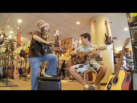 Hawaii Music Supply thumbnail