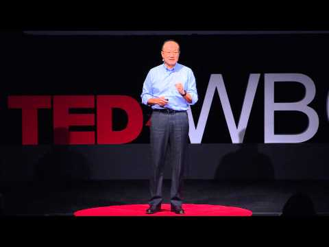 Will The Poor Always Be With Us? | Jim Yong Kim | TEDxWBG thumbnail