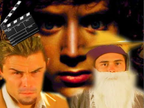 Lord Of The Rings Auditions thumbnail