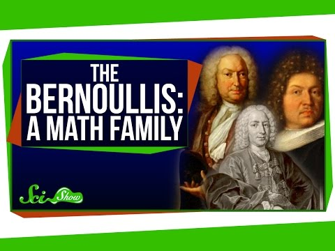 the bernoullis a family of reckoners essay