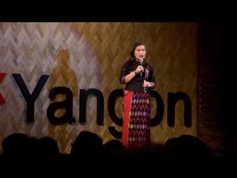 Why unconscious discrimination is harmful | May Sabe Phyu | TEDxYangon thumbnail