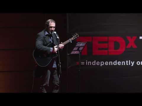 Le storie e la vita | Federico Sirianni | TEDxTorino thumbnail