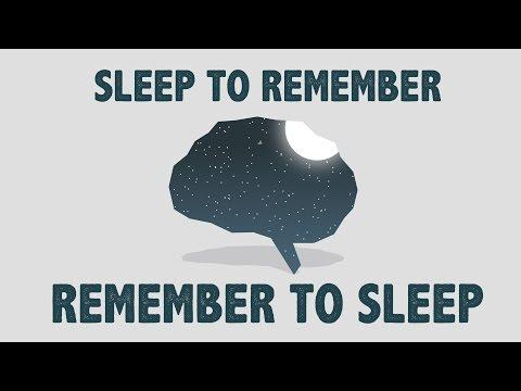 The benefits of a good night's sleep - Shai Marcu thumbnail