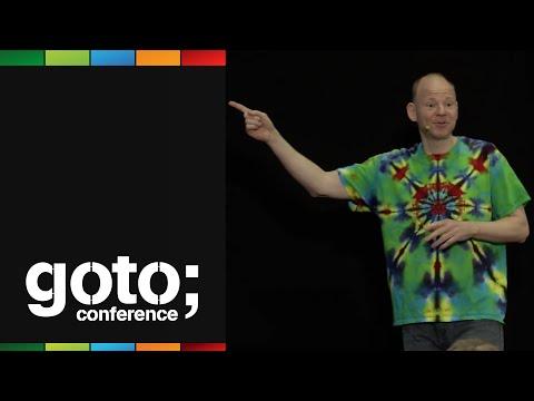 Keynote: One Hacker Way - Erik Meijer thumbnail