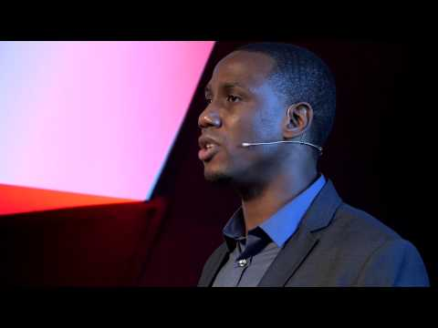 How I nearly died playing basketball for Gaddafi | Alex Owumi | TEDxBrixton thumbnail