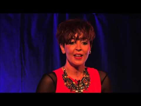 [Title of your video] | [Speaker/Artist Name] | TEDxPrishtina thumbnail