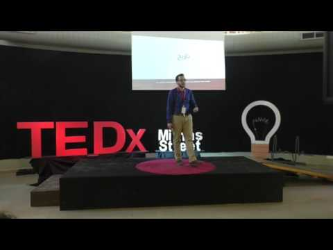 The underlying pearl الدرّ الكامن | Yamen Salkini | TEDxMimasStreet thumbnail