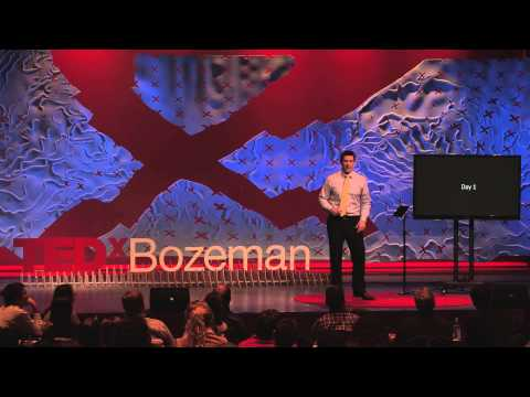 Technology: Craig Beals at TEDxBozeman thumbnail