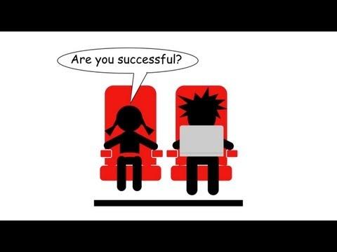 8 traits of successful people - Richard St. John thumbnail
