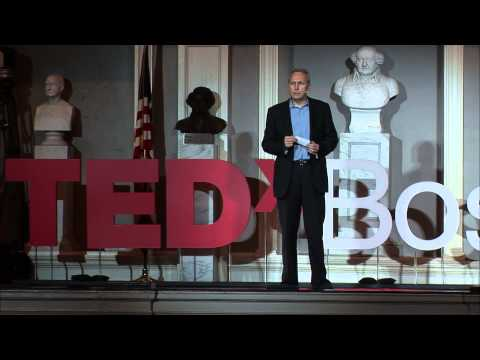 The neuroscience of social conflict | Tim Phillips | TEDxBoston thumbnail