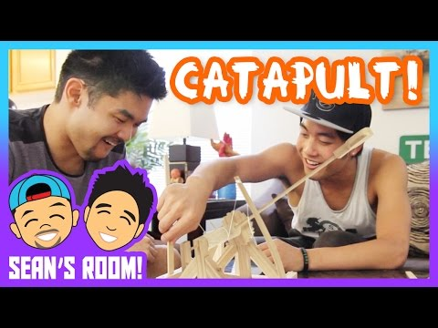Building a Catapult! thumbnail
