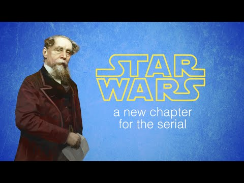 Star Wars: A New Chapter For The Serial thumbnail