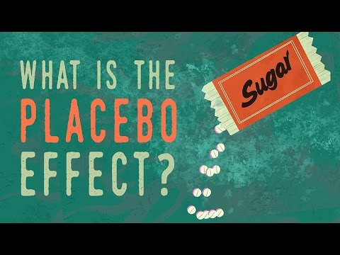 The power of the placebo effect - Emma Bryce thumbnail