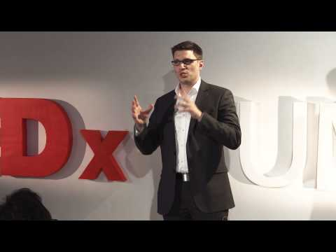 There can be no human 2.0 without a humanity 2.0 | Philipp Reisinger | TEDxTUM thumbnail