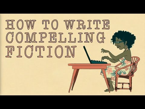 How to write fiction that comes alive - Nalo Hopkinson thumbnail