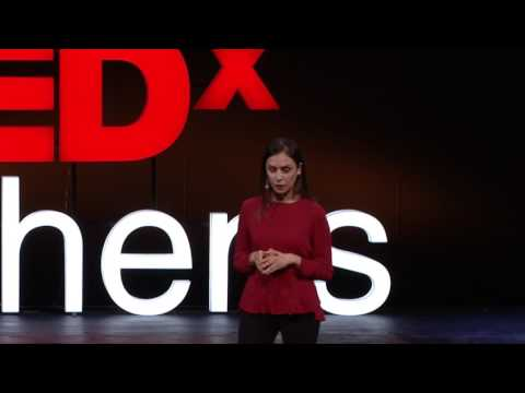 Invisible Children | Sofia Kouvelaki | TEDxAthens thumbnail