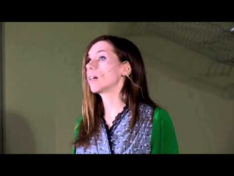 Science fiction -Imagining our way to a better world : Dr.Laura Wiebe at TEDx McMaster U thumbnail