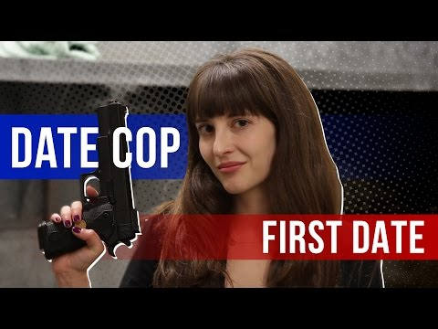Tinder Date With A Cop thumbnail