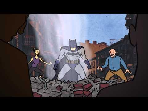 I'm Batman - Amy Wray thumbnail