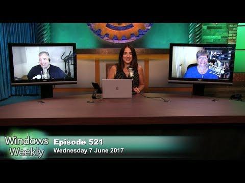 Windows Weekly 521: CShell by the Seashore! thumbnail