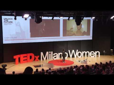 The Self-Portrait Experience   Cristina Nunez   TEDxMilanoWomen thumbnail
