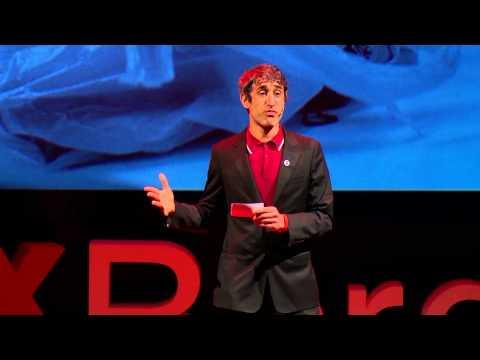 The Death of Conversation | Babycakes Romero | TEDxBergamo thumbnail