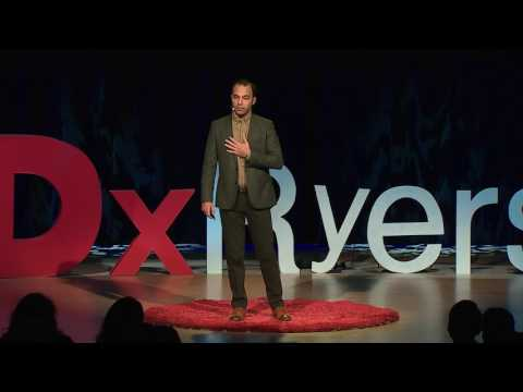 Pay It Forward | Ahmad Edilbi | TEDxRyersonU thumbnail
