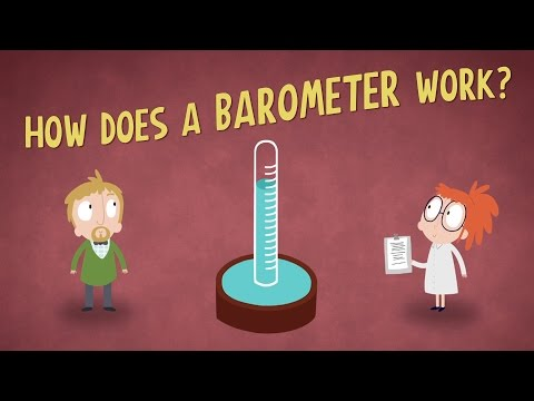 The history of the barometer (and how it works) - Asaf Bar-Yosef thumbnail