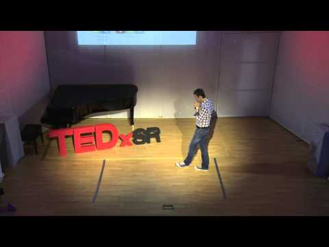 How Robots with Personality Will Conquer the World | Yury Burov | TEDxSadovoeRing thumbnail
