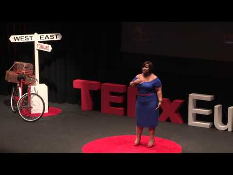 Don't be a waste | Chioma Omeruah | TEDxEuston thumbnail