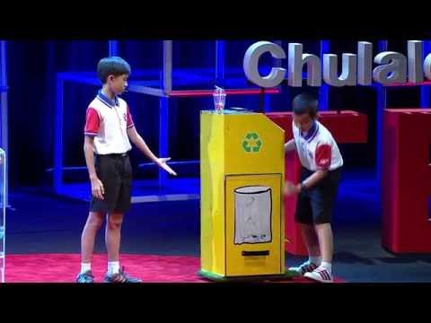 สำหรับผม...ฝันสร้างได้ | รพีพัทธ์ รัตนเตมีย์ | TEDxChulalongkornU thumbnail