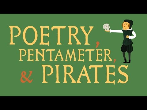 Why Shakespeare loved iambic pentameter - David T. Freeman and Gregory Taylor thumbnail