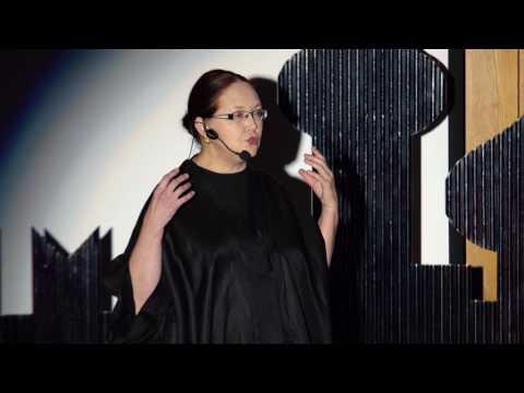 Искусство. Новое восприятие | Lubov Popova | TEDxSadovoeRingWomen thumbnail