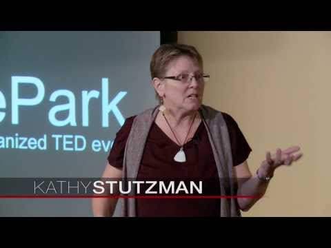 The Power & Responsibility of One: Kathy Stutzman at TEDxHoracePark thumbnail