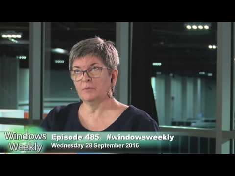Windows Weekly 485: Live From Microsoft Ignite thumbnail