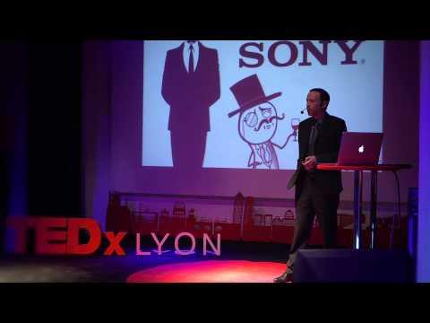 La fin des marques | Fabrice Epelboin | TEDxLyon thumbnail