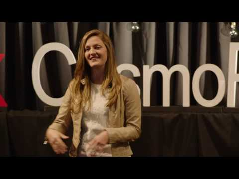 Experiences Build Empathy | Mallory Van Waarde | TEDxCosmoPark thumbnail