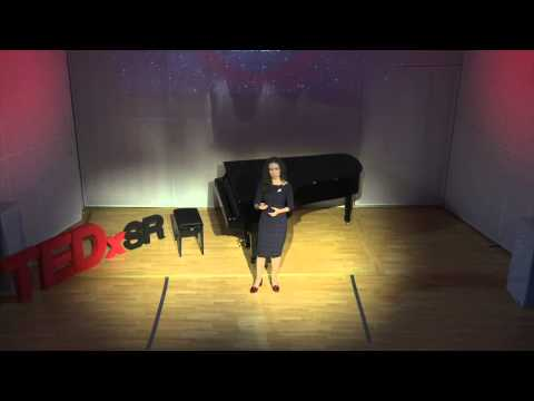 The Glass Ceiling or The Glass Floor? | Maria Stashenko | TEDxSadovoeRing thumbnail