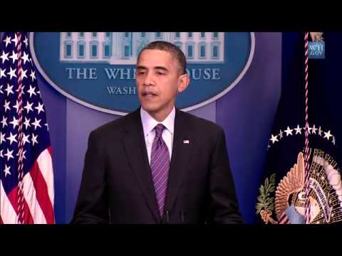 President Obama Speaks on the Death of Nelson Mandela - captioned thumbnail