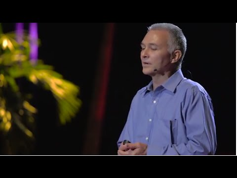 Oncólogo - Hospital Verde | Gilberto Fleites | TEDxHabana thumbnail