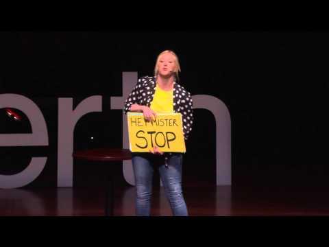 The power of storytelling | Andrea Gibbs | TEDxPerth thumbnail