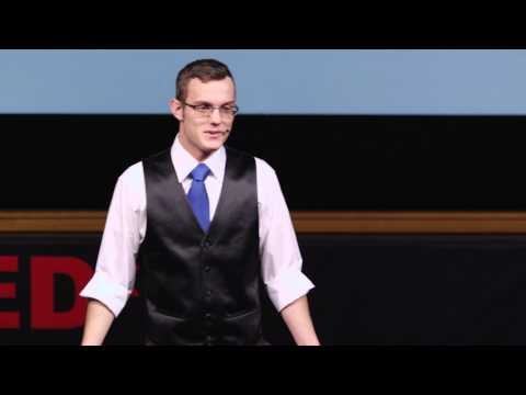 What's your Rubik's cube? Tim Grunert at TEDxUniversityofNevada thumbnail