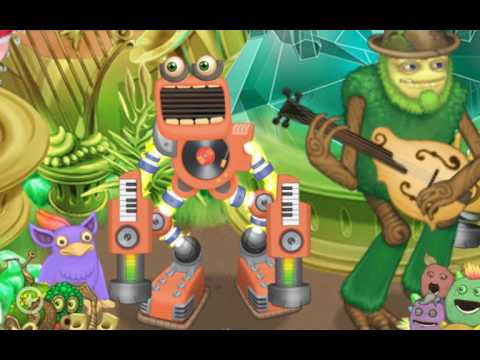 Let's Play- My Singing Monsters #1 thumbnail