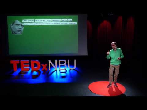 How Not to Plagiarize | Konstantin Vulkov | TEDxNBU thumbnail