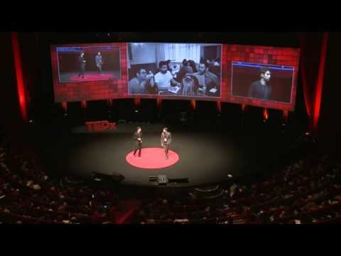 İcat Çıkar(ma): Engin Ayaz and Kerem Alper at TEDxReset 2014 thumbnail