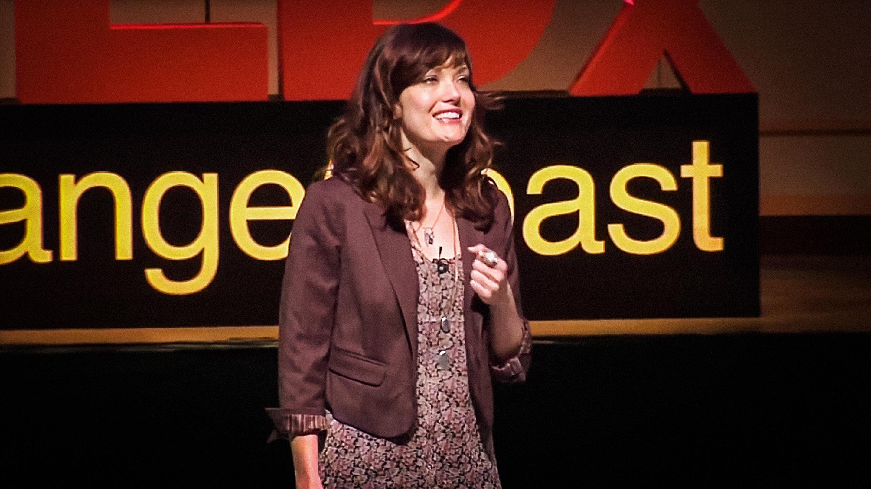 Amy Purdy: Living beyond limits thumbnail