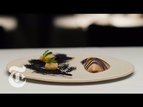A Sustainable Chef | Op-Docs | The New York Times thumbnail