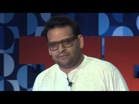 ¿Qué es la pobreza? | Daniel Cerezo | TEDxRiodelaPlata thumbnail